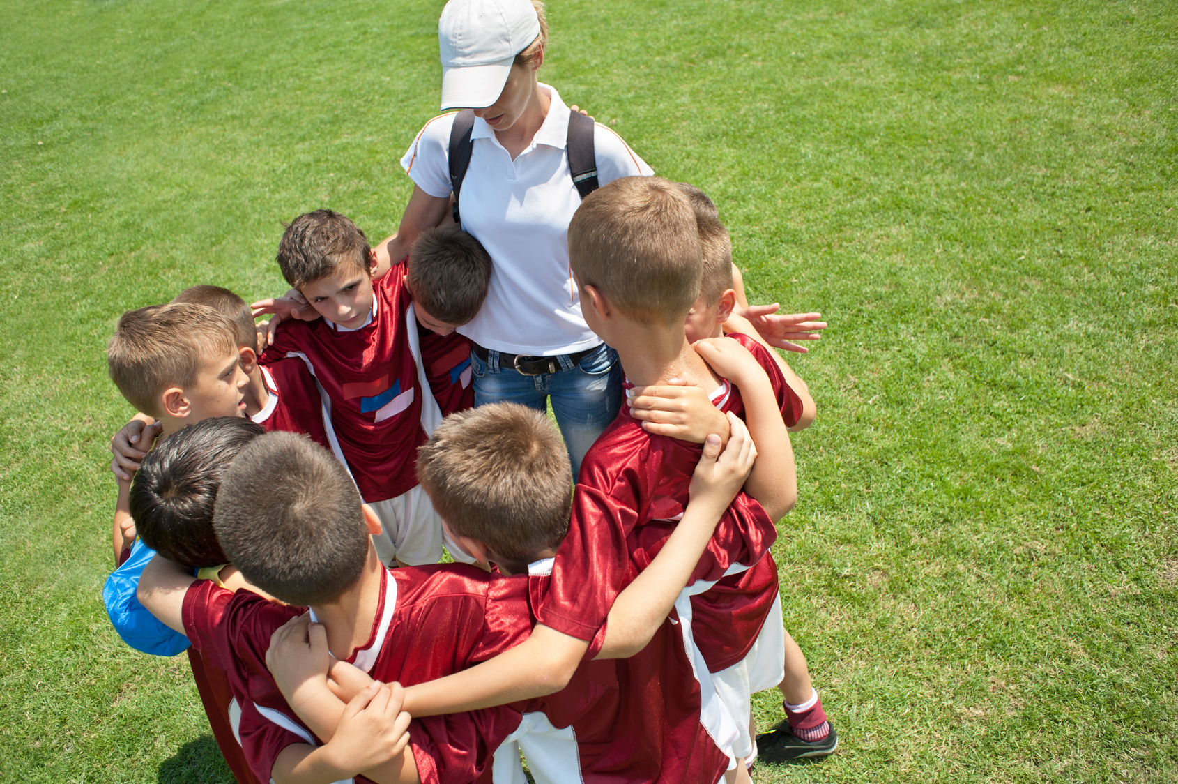 an analysis of parents involvement in youth sports and athletic programs La galaxy president chris klein: guidelines for parental involvement in youth sports 17 feb la galaxy president chris klein: guidelines for parental involvement.