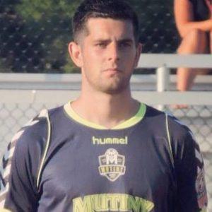 Duncan Foster