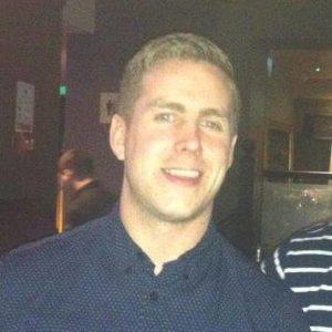 Gareth Mccafferty