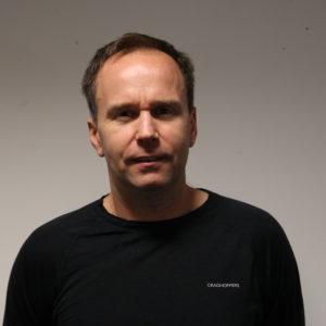 Professor Andy Lane