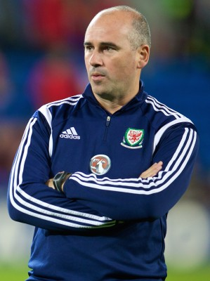 International Football - UEFA Euro 2016 - Qualifying Round Group B - Wales v Bosnia and Herzegovina
