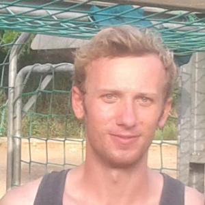 Michael Roskams