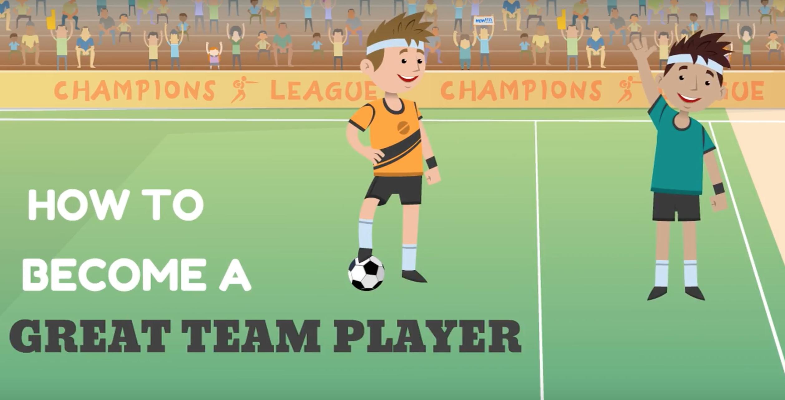 how to become team terraria