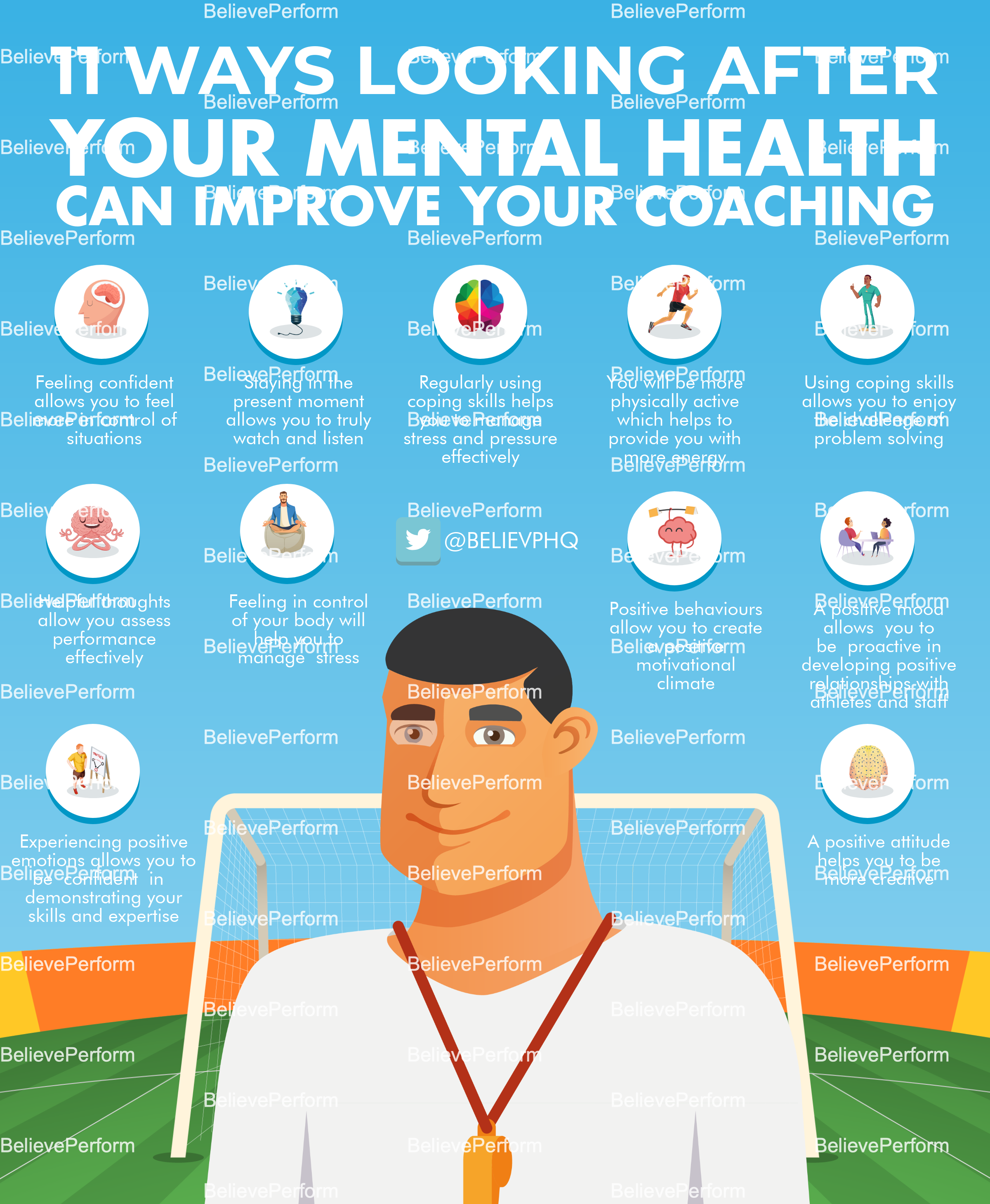 11 Ways Looking After Your Mental Health Can Improve Your